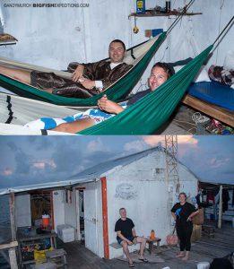 Chinchorro Bank Fishing Camp