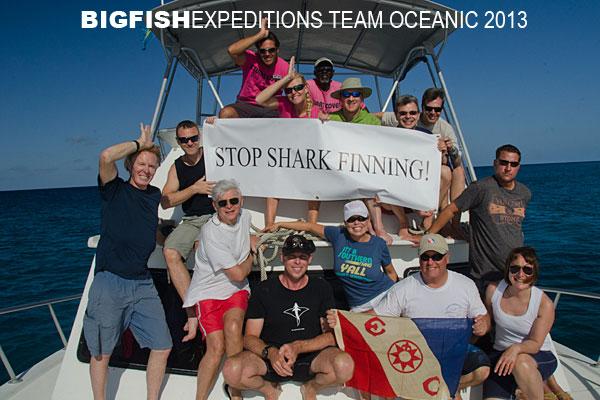 Team Oceanic 2013