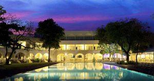 Trinco Blu Hotel