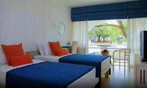 Trinco Blu Rooms