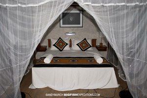 Wilpattu Safari Tent