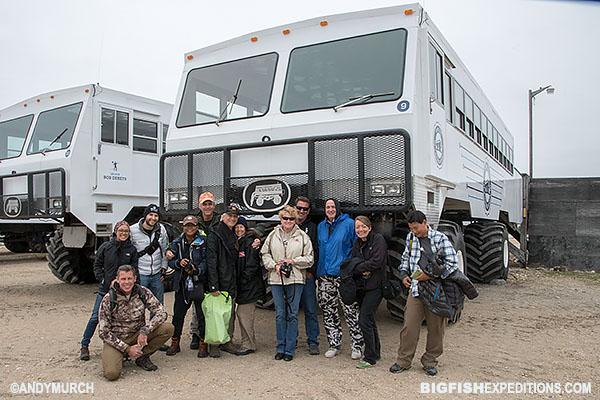 Tundra buggy 2016