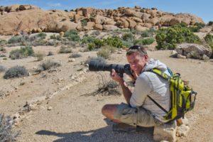 Andy Murch. Wildlife Photographer.