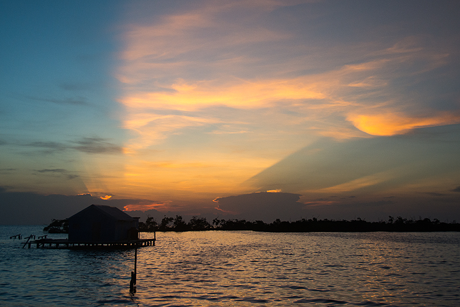 Chinchorro Atoll
